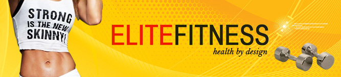 Elite Fitness Health By Design